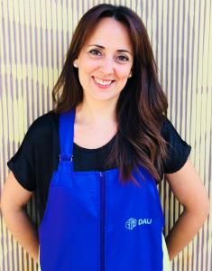 18. Ana Fernández Serrano